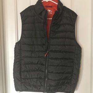 Men's Pacific Trail Puffer Vest